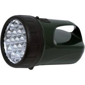 M719L punjiva bateriskalampa 19 LED