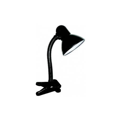 M1040 1x40W E27 crna stona lampa