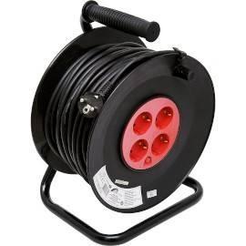 PM-MOT4-50M-1 16A 250V-3680W-priklj. prenosna