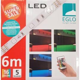 EGLO 13533 LED TRAKA RGB  6M