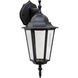 M2002-D CRNI max.1x60W E27 bastenska lampa, fenjer Mitea Lighting bastenska lampa, fenjer Mitea Lighting