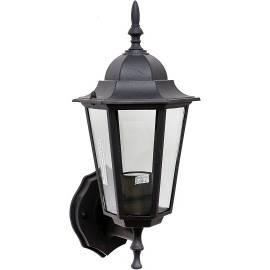 M2002-G CRNI max.1x60W E27 bastenska lampa, fenjer Mitea Lighting