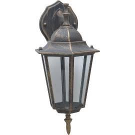 M2002-D BRAON max.1x60W E27 baštenska lampa, fenjer Mitea Lighting
