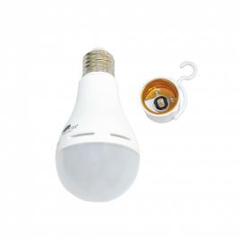 M705BL-L punjiva prenosna lampa-sijalica 7W E27 LED Mitea Lighting