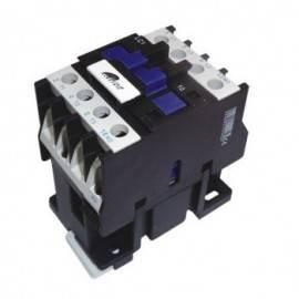 ME-LC2-D 12A kontaktor 1201, 3P+1NC