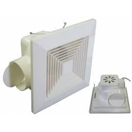 aspirator plafonski fi 250 31w fbs-25-b