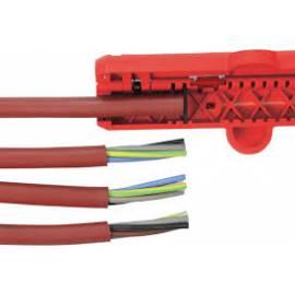 Univerzalni alat za skidanje izolacije nws  712