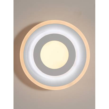 LED ZIDNA LAMPA L2005 3000-6000K