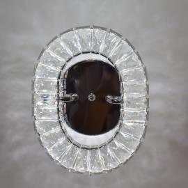 L2020 LED KRISTALNA ZIDNA LAMPA
