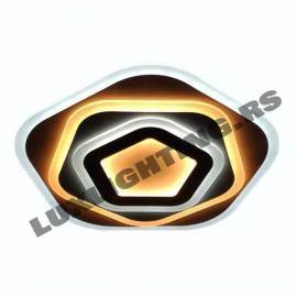 LED PLAFONJERA L2006 3000-6000K