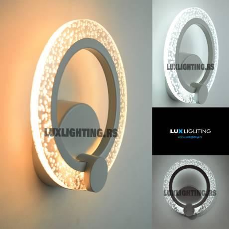 LED ZIDNA LAMPA L2007  BABL 3000-6000K