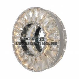 ZIDNA LAMPA L2021 KRISTALNA