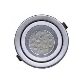 LED UGRADNA ROZETNA m2048